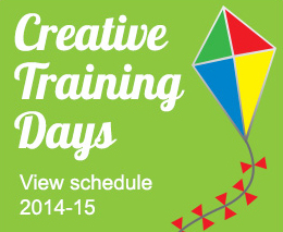 TOTB Creative Training Days